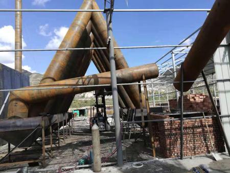 澳门铁烟道厂家-山东划算的铁烟道哪里有供应