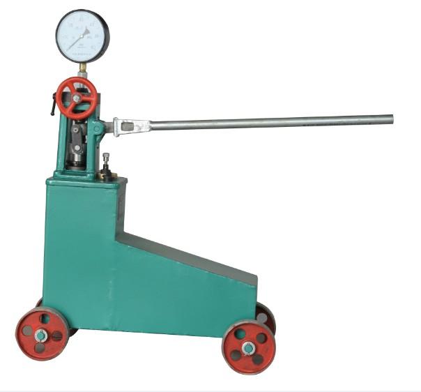 3D-SY系列超高压电动试压泵