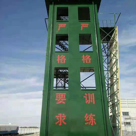 消防训练塔厂商-消防训练塔价格-消防大队训练设施
