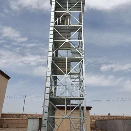 訓練塔 消防優選河北常通,訓練塔