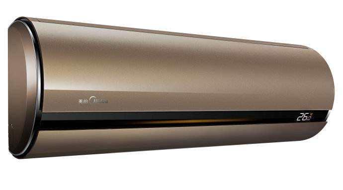 批售美的空调-高性价比美的空调颂隆贸易有限公司供应