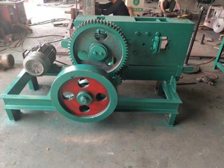 永年永晨机械厂是河北专注生产圆钢切断机的厂家