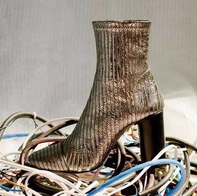 【荧光光面鞋材光油】特价供应PVC/TPU鞋材用仿电镀银树脂