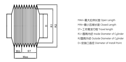 吉林供應防護罩定制-北京質量好的機床防護罩推薦