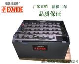 合力叉车 48V620 叉车蓄电池德国EXWIDE品质