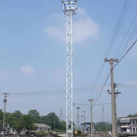 投光灯塔供应厂家-铁路投光灯塔哪家强-河北衡水找常通