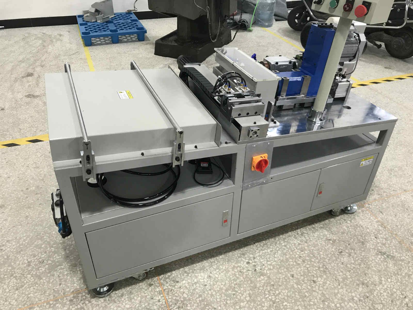 宁波组装设备-自动平头机-点胶机厂家