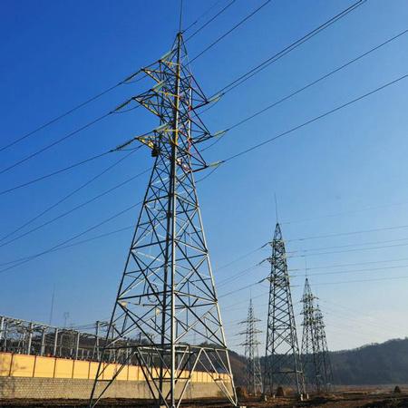 电力角钢塔价格-河北常通专业提供电力角钢塔-电力塔