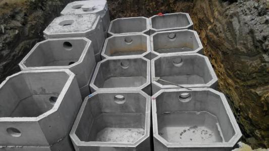 內蒙化糞池|沈陽價格適中的化糞池
