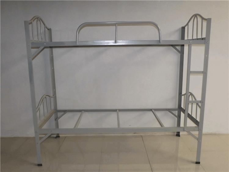 越秀員工宿舍鐵床-想買高性價學生宿舍上下鋪鐵床就到深圳市翔泰鐵床