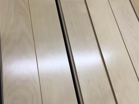 枫桦木运动地板厂家_哪里可以买到优惠的枫桦木运动地板