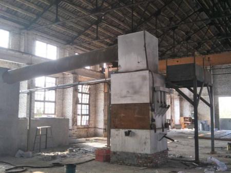 西藏新型炼铅炉厂家|优惠的炼铅设备旭诚环保设备供应