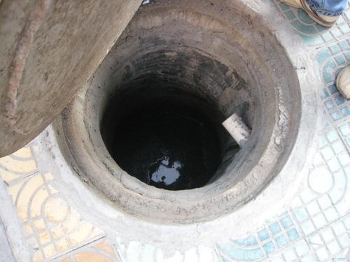 內蒙污水井價格-供應遼寧省性價比高的污水井