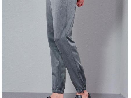 新乡牛仔裤批发|渡森服饰-口碑好的男裤批发经销商