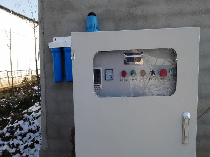 安陽噴霧消毒設備-綠坤源噴霧消毒設備廠家供應