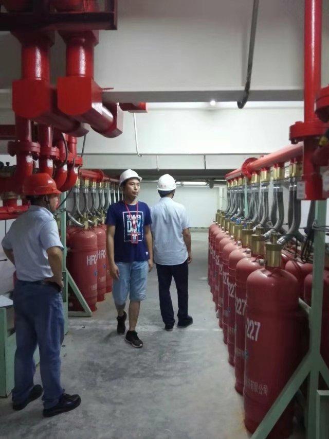 东莞有保障的消防工程安装