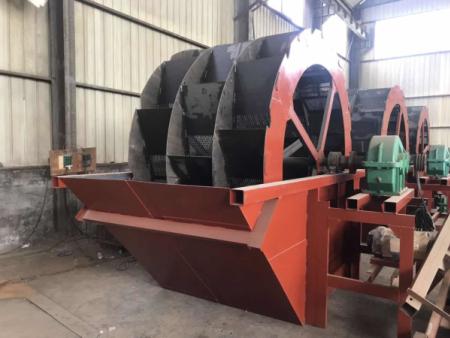 水洗轮|浩丰疏浚设备供应高质量的_水洗轮