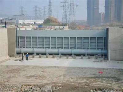 江苏优质钢坝液压钢坝结构分类