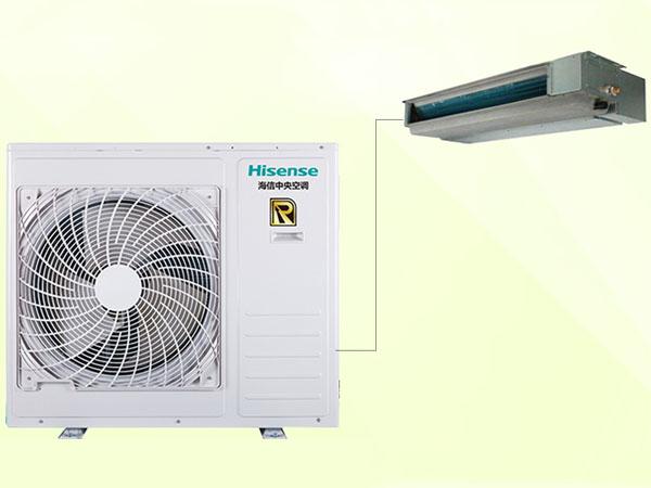 中央空调商用哪里有|质量好的湖南中央空调商用