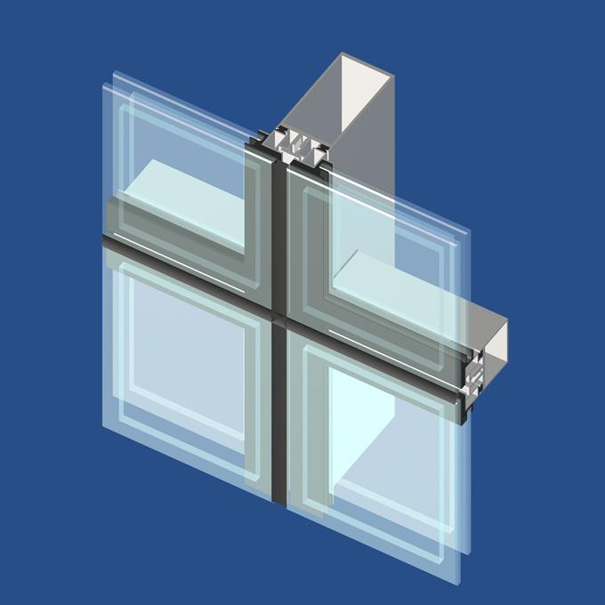 蘭州幕墻玻璃|供應甘肅價格優惠的_蘭州幕墻玻璃