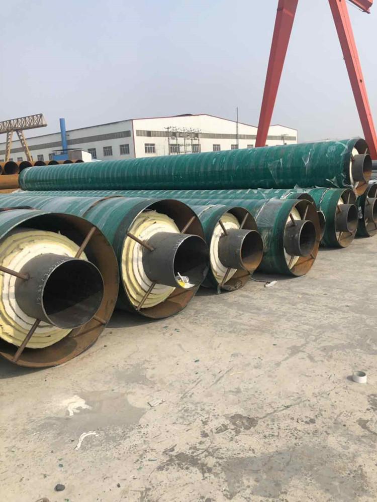 螺旋保温钢管采购平台-沧州新盛管道