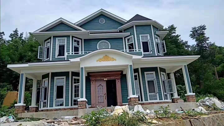 新農村輕鋼別墅價格-怎樣才能買到有品質的輕鋼別墅
