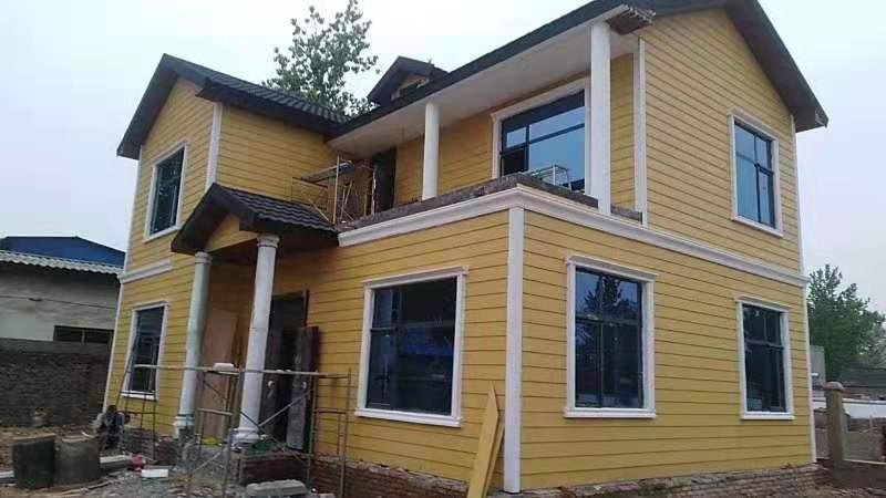 山西装配式房屋价格 郑州高质量的轻钢结构房屋