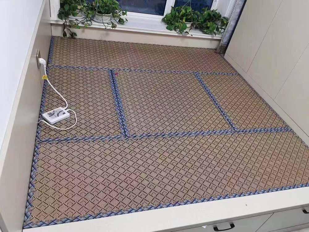 沈阳金泰电热板厂专业供应沈阳榻榻米床垫,产品质量保证