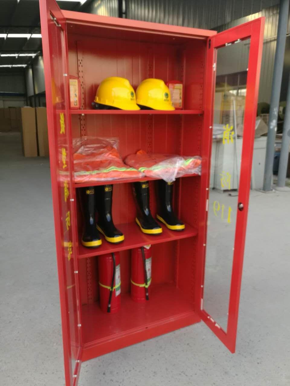 雞西消防器材公司-陽明區啟航文件柜的消防器材銷量怎么樣