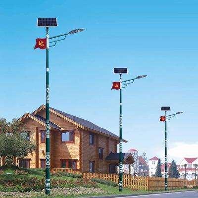 民族风太阳能路灯价格-民族风太阳能路灯厂家-甘肃绿源节能照明