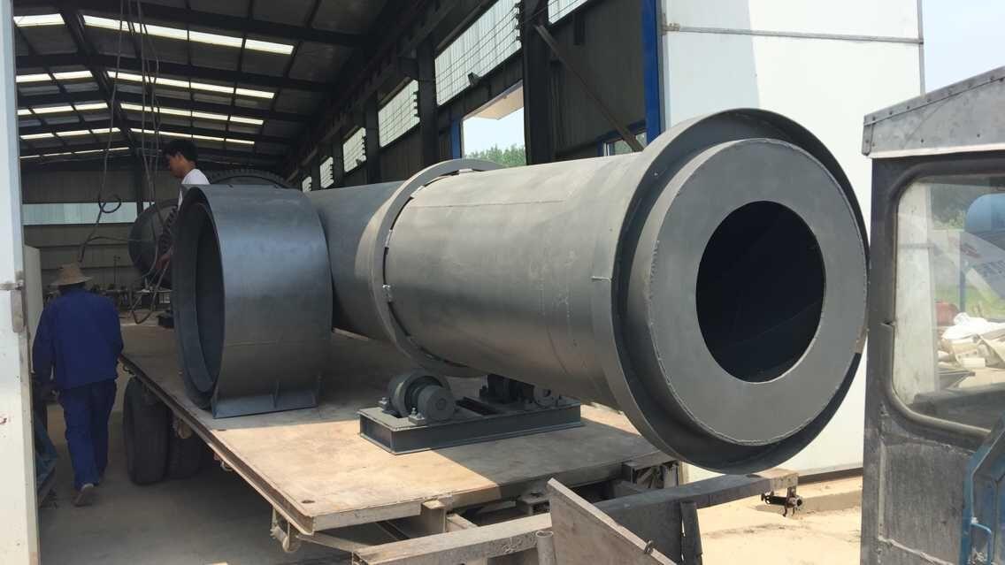 FGZ1514?转筒干燥机生产厂家