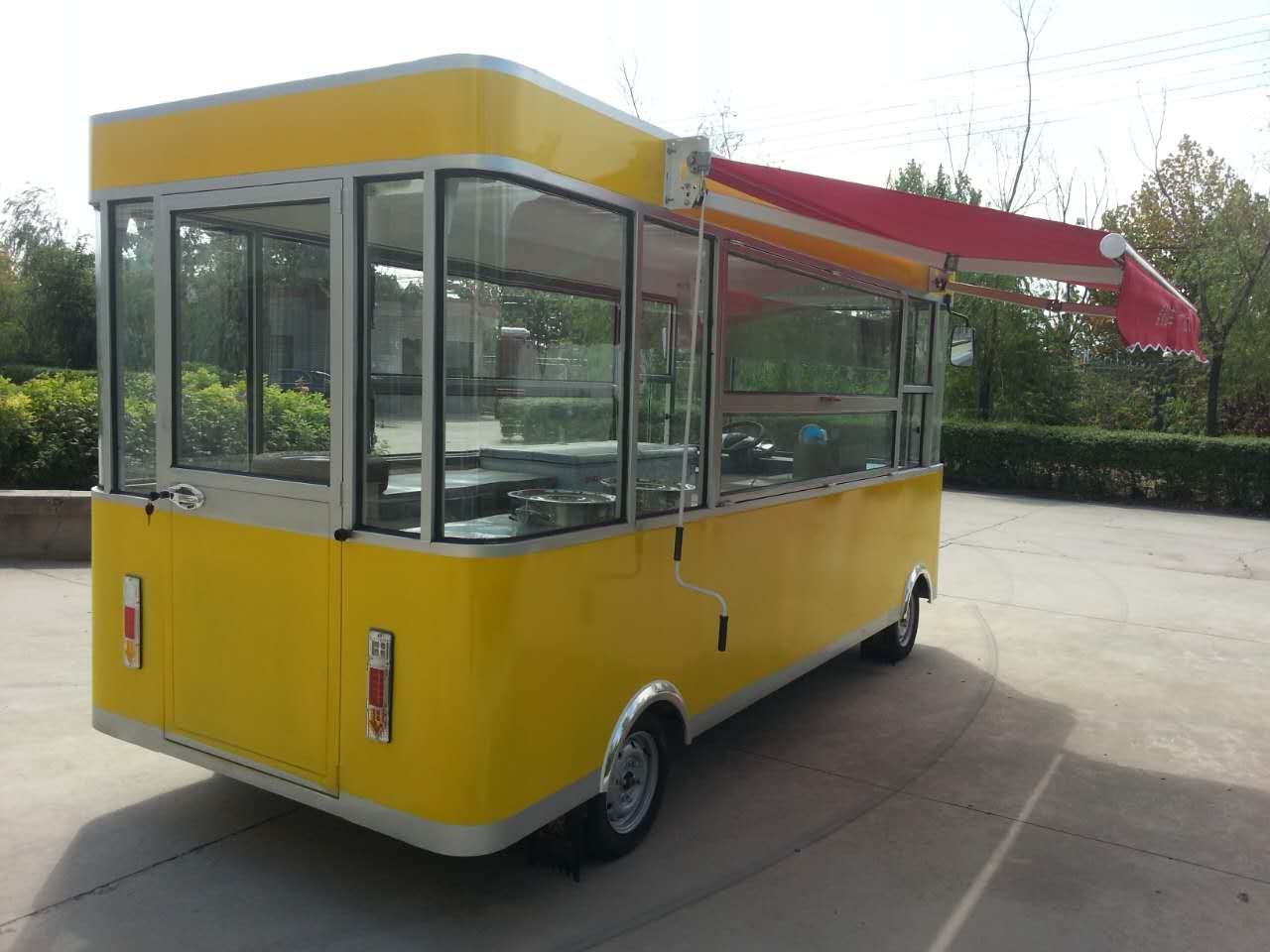 如何加盟餐车  卤菜车加盟店  鸡排车加盟连锁店