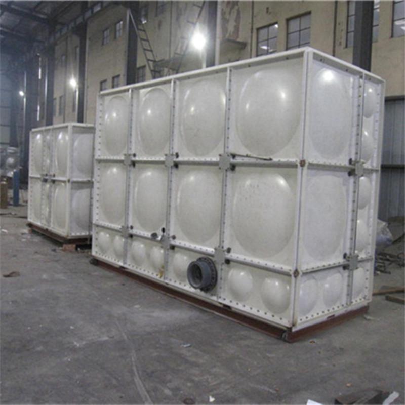 玻璃钢水箱【供货厂家:15383186999】