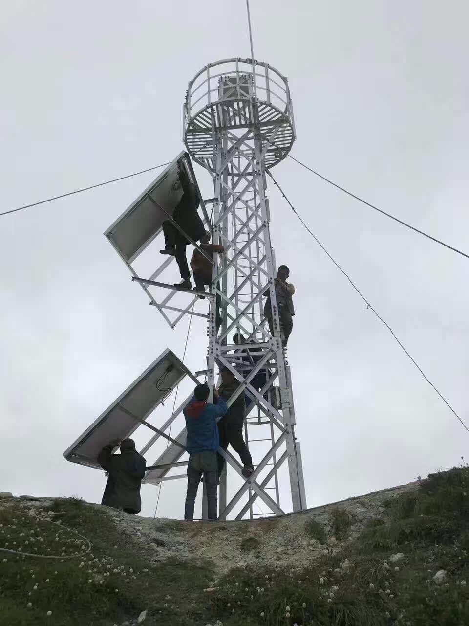 觀測塔 優良監控塔優選河北常通