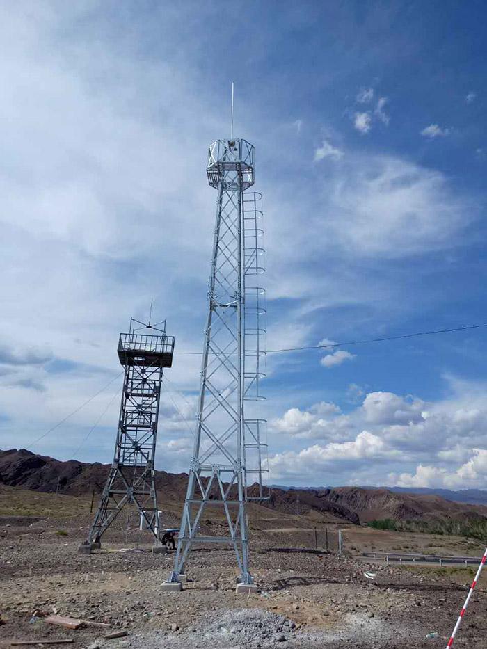 监控塔价格-想要监控塔就到河北常通