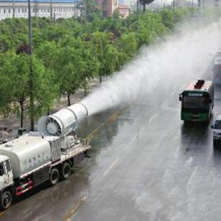 抑塵噴灑車廠-供應質量好的道路抑塵噴灑車