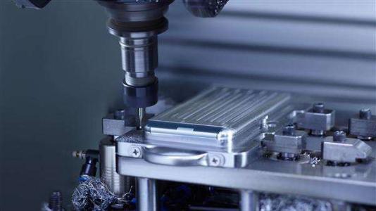 宁波CNC小型机床-精密机床加工-艺安华业