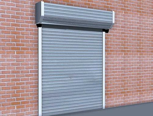 防火卷帘门使用过程中注意的操作细节惠州卷闸门厂家为您解说