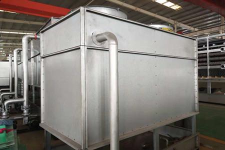 闭式冷却塔安装验收标准_闭式冷却塔哪家好