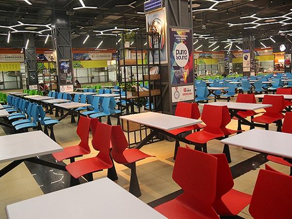 食堂承包策划-一条龙餐饮管理服务供应专业的食堂承包服务