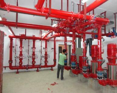 泉州消防设计施工,泉州喷淋改造,泉州水喷淋系统改造采购