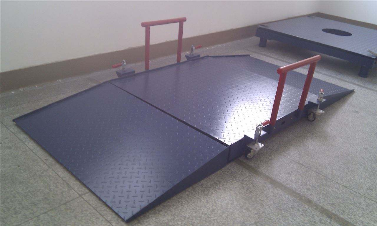克拉瑪依10噸地磅_口碑好的新疆地磅當選西域紅杰衡器