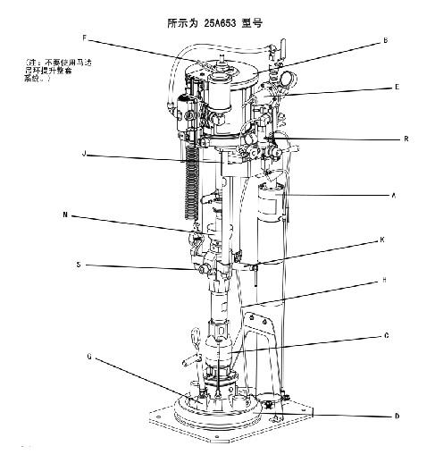 油脂泵商機-廣州固瑞克盾尾油脂泵廠家推薦