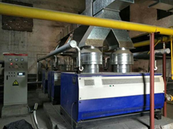 哈尔滨燃气锅炉厂-哈尔滨哪里有供应高质量的哈尔滨电阻锅炉