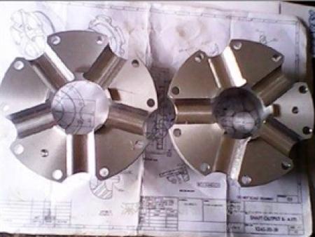 寧夏非標件加工制作-非標件加工制作廠家-找多年經驗的佳電電機
