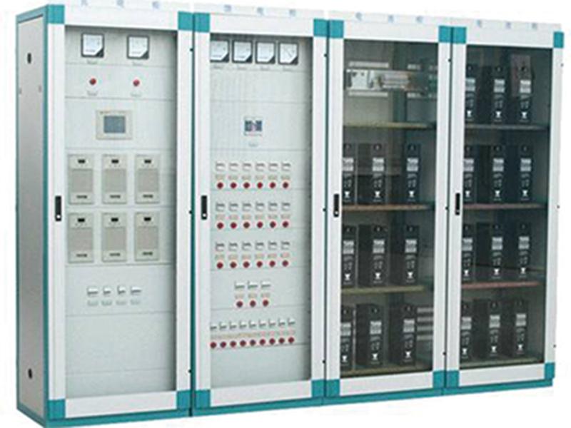 中卫交流配电柜厂家|宁夏穆易电气_名声好的交流低压配电柜公司