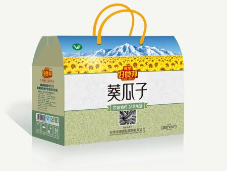 西宁土特产礼品包装设计-兰州优惠的甘肃土特产礼盒包装供应