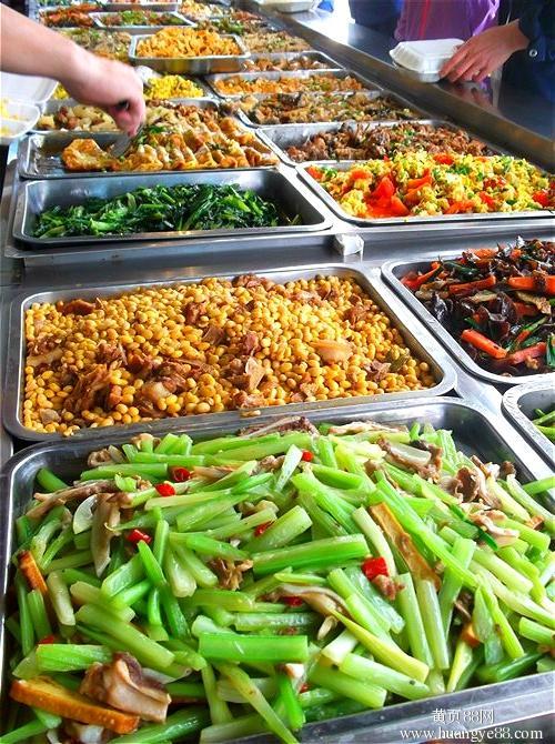 学校食堂承包-鑫食记餐饮服务管理供应可靠的食堂承包服务