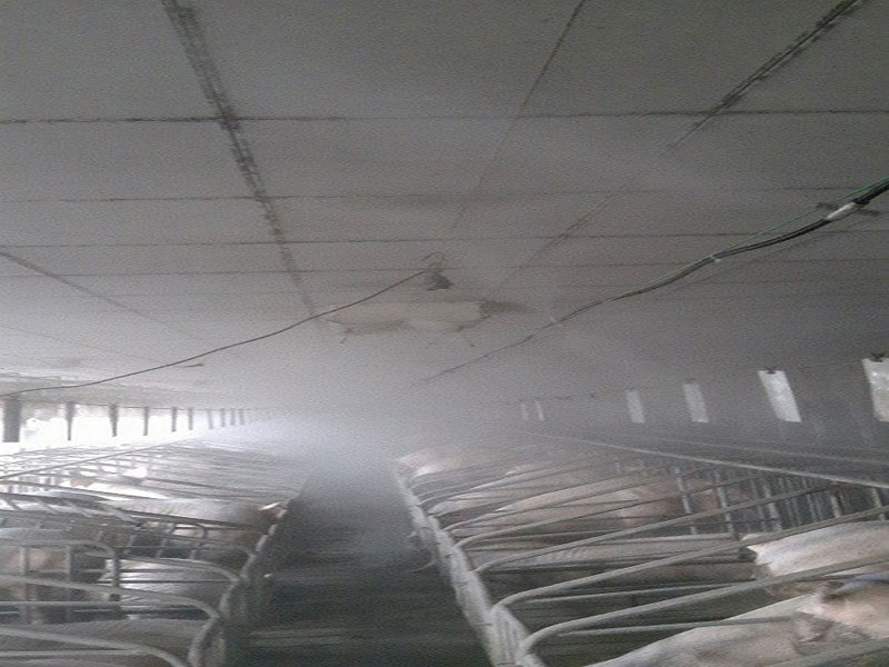 噴霧除臭設備供銷商-優惠的噴霧除臭設備供應信息