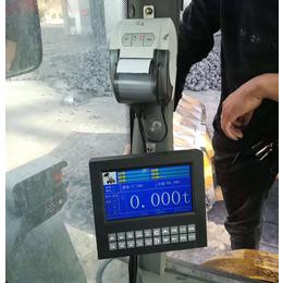 哈密装载秤sheng产厂家-goumaixiaolianghao的xin疆装载�you�xuan西域红杰衡器